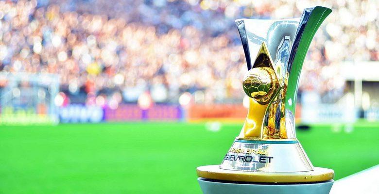 CBF divulga tabela do Campeonato Brasileiro da Série A e B