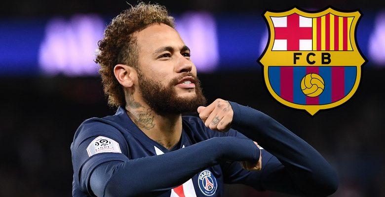 PSG aceita oferta do Barcelona para venda de Neymar segundo imprensa europeia