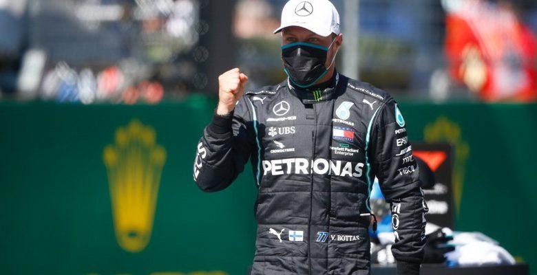F1: Bottas quebra isolamento e viaja para Mônaco antes do GP da Hungria