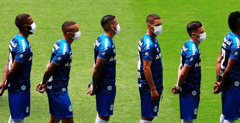 Coronavírus entre jogadores pode gerar adiamentos de jogos do Brasileirão 2020