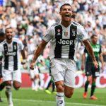 Gol de Cristiano Ronaldo é eleito o mais bonito na Champions League 2020
