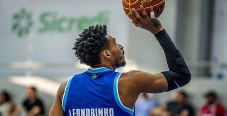 Leandrinho anuncia aposentadoria do basquete e assume nova função no Golden State