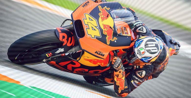 """MotoGP: KTM prepara """"super motor"""" para a temporada 2021"""