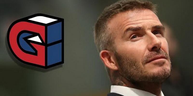 Conheça a nova equipe de eSports do astro do futebol David Beckham