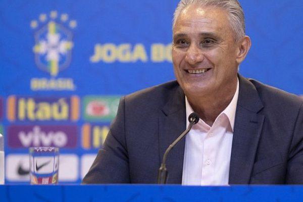 Seleção Brasileira: Tite faz nova convocação para jogos contra Bolívia e Peru em outubro