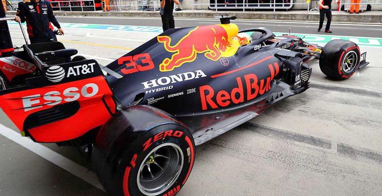Honda anuncia saída da Fórmula 1 no final da temporada 2021