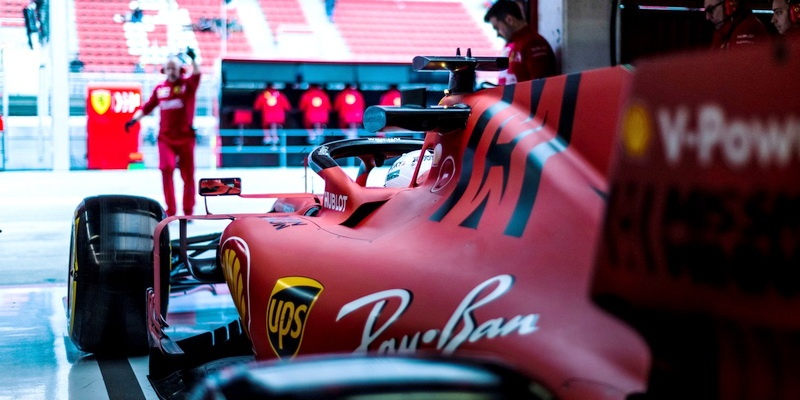 Ferrari apoia o congelamento de motores na Fórmula 1