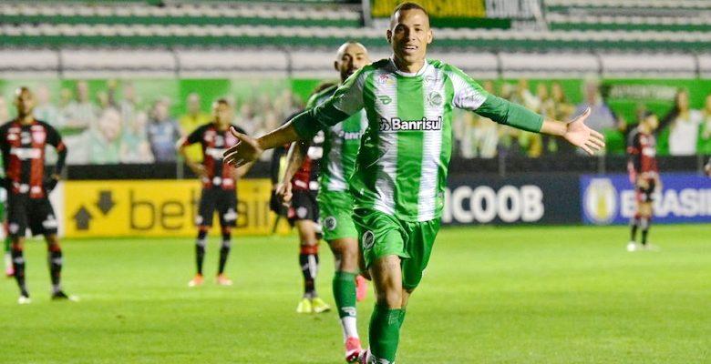 Palmeiras define contratação de atacante do Juventude