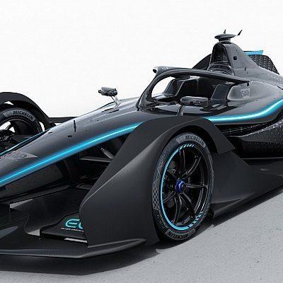 Fórmula E já tem data para sua primeira corrida noturna