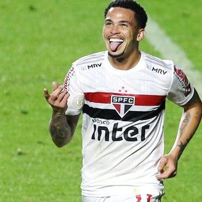 Jogador que chegou ao São Paulo de graça é o grande destaque do time