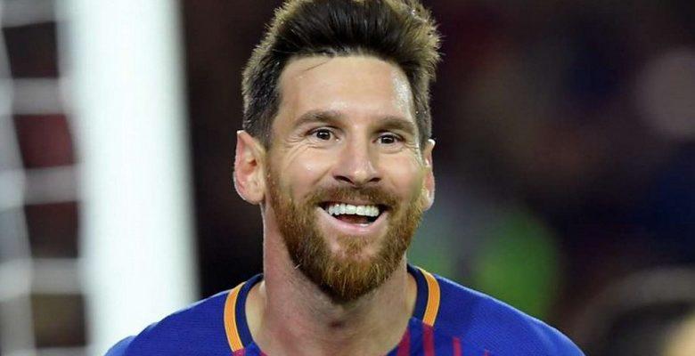 De olho em Messi, City oferece contrato especial para jogador argentino