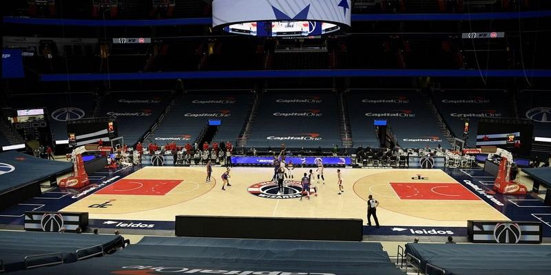NBA inicia a temporada 2020/21 com mais regras para jogos mais seguros