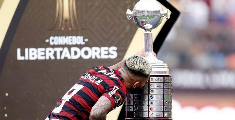 Conmebol marca final da Copa Libertadores para 2021