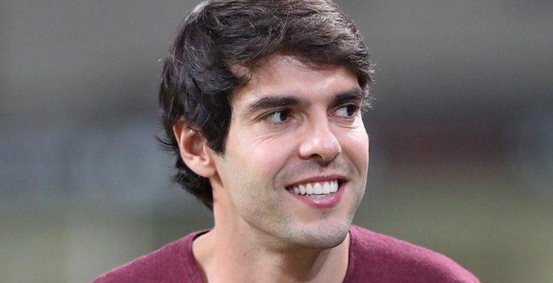Kaká pode ser diretor do São Paulo em 2021 segundo Galvão Bueno