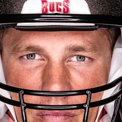 Aos 43 anos, Tom Brady poderá disputar Super Bowl pela 14ª vez