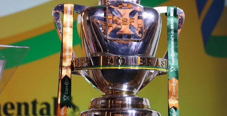 CBF altera formato da Copa do Brasil e edição 2021