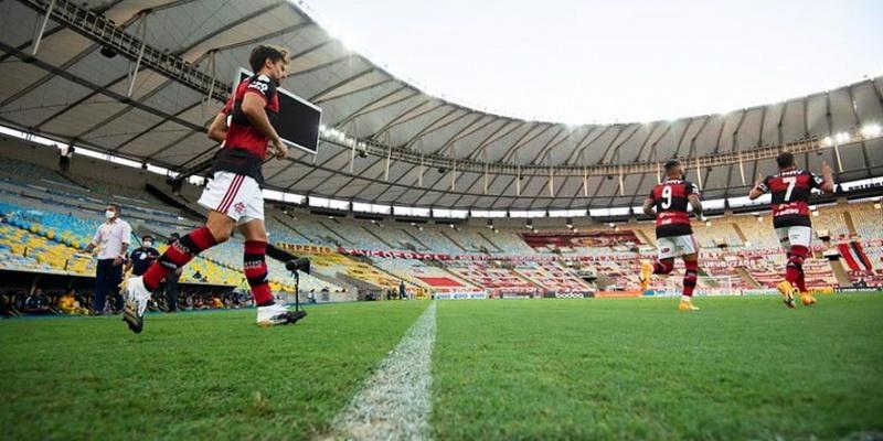 Flamengo tem pior aproveitamento como mandante no Brasileirão desde 2015