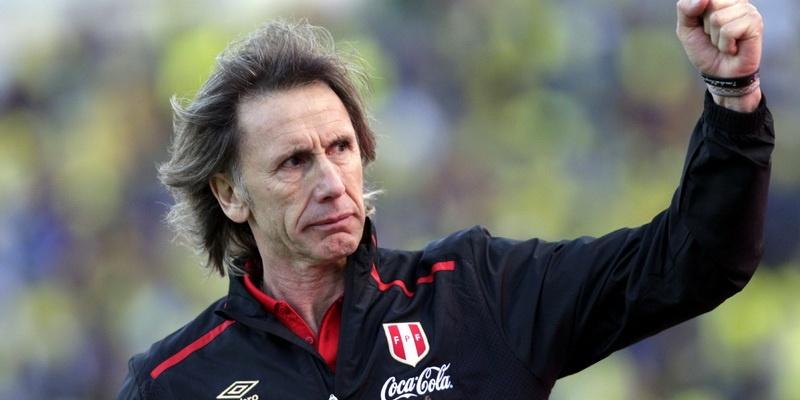 Técnico da Seleção do Peru pede que Conmebol adie reinício de eliminatórias