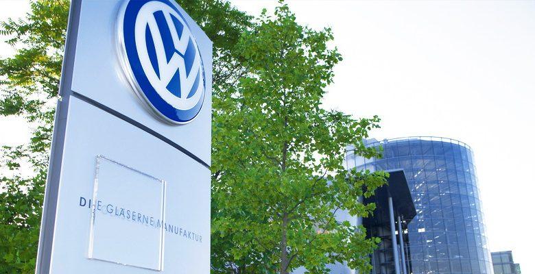 Volkswagen poderá participar da Fórmula 1 com fornecimento de motores