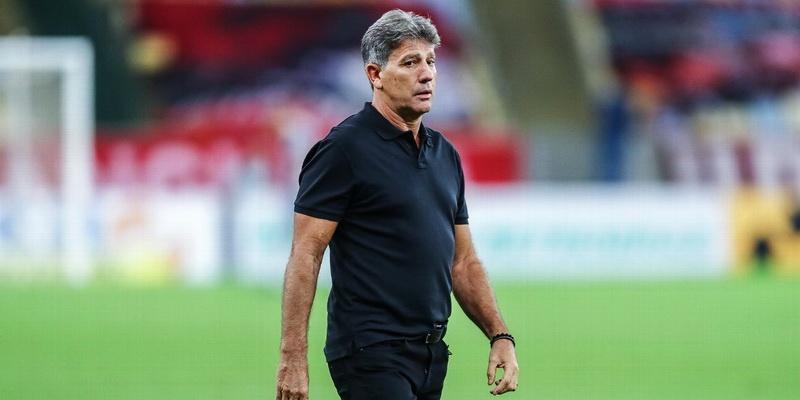 Renato Gaúcho fala sobre propostas para comandar clubes nacionais e internacionais