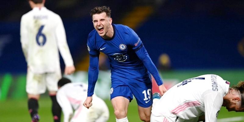 Chelsea vence Real Madrid e está na final da Liga dos Campeões