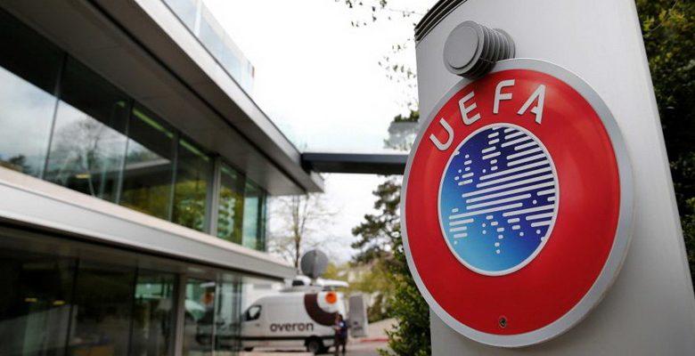 Uefa inicia nova ação contra Barcelona, Real Madrid e Juventus