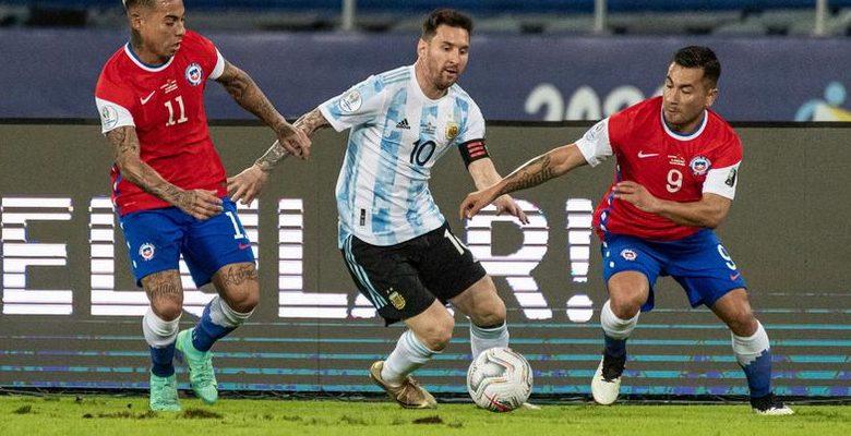 Copa América: Técnico da Argentina critica estado do gramado do Engenhão