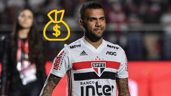 Conheça os jogadores com os maiores salários do futebol brasileiro